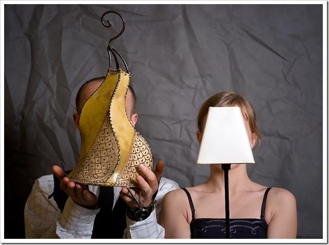 Die Lamp kopia