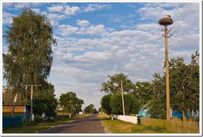 Ukraina Wołyń Daniel Guzik