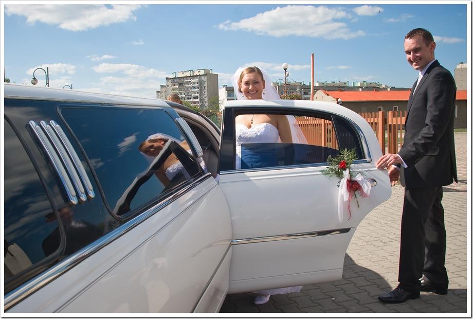 Ślub Asia i Michał autor Daniel Guzik