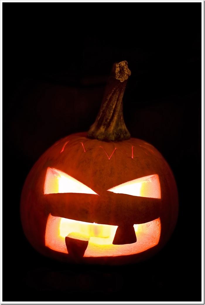halloween Jack-o'-lantern Scary Pumpkin pumpkin dynia Daniel Guzik