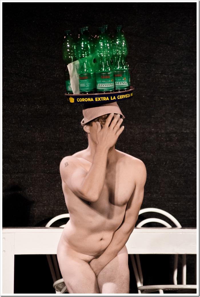 DIE ARTISTOKRATEN, Niemcy SHOW BAROQUE XXIX Międzynarodowy Festiwal Teatrów Wędrujących