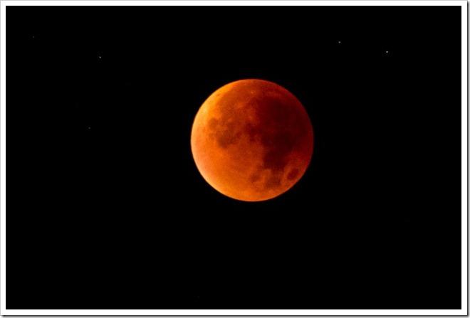 Zaćmienie Ksieżyca IX 2015_5